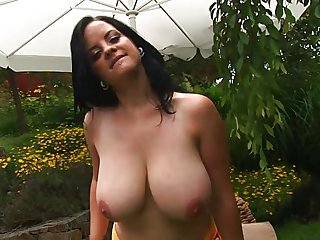 Big Boobs Teen Mandy from Chubby Muffins