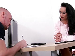 PureXXXFilms Naughty Milf Fucked Teacher