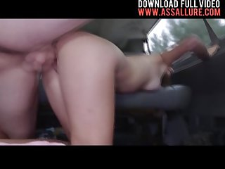 Teen In A Wheelchair Fucked Kimberly Costa