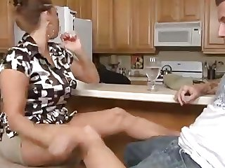 Stacie Starr - Milf Neighbor