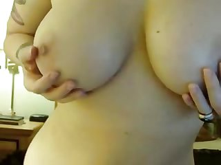 Dirty Talking Milf with Big Tits on Cam