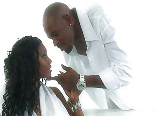Nyomi Banxxx in A Touch Of Seduction