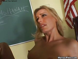 Fuck The Teacher 2: Behind The Scenes