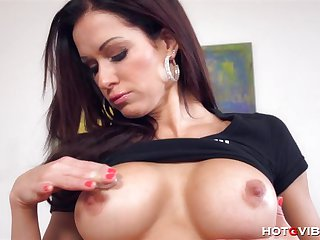 Mouth Watering MILF Orgasms