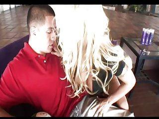 Porn Soccer coach brunette