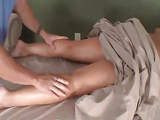 Margo Sullivan massage