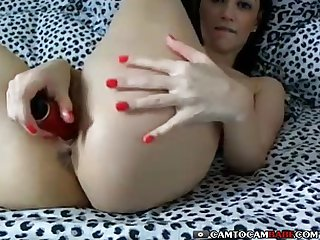 Sexy nude webcam girl