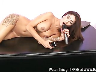 Preeti Young totally naked