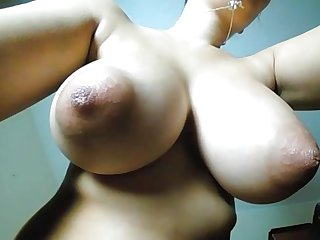 Extra tits with extra super nipples